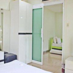 Отель Befine Guesthouse удобства в номере