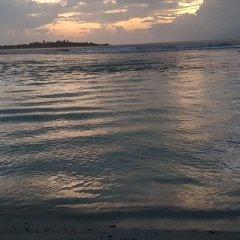 Отель Surf Deck Остров Гасфинолу пляж фото 2