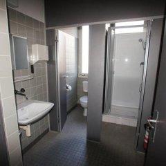 Hard Hostel Zürich ванная