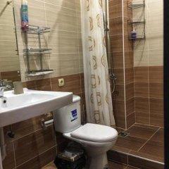 Hotel Bagdasarini ванная