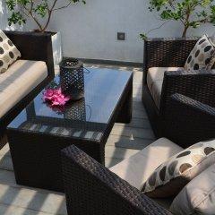 Rockwell Colombo Hotel фото 7