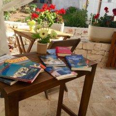 Отель Trulli Vacanze in Puglia Италия, Альберобелло - отзывы, цены и фото номеров - забронировать отель Trulli Vacanze in Puglia онлайн питание