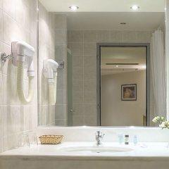 Cabo Verde Hotel ванная
