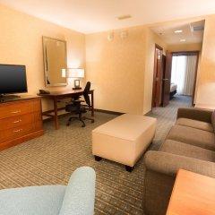 Отель Drury Inn & Suites St. Louis Brentwood комната для гостей фото 4