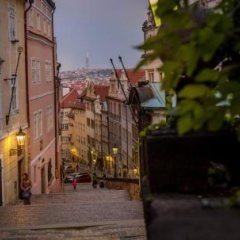 McSleep Hostel Prague