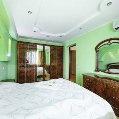 Отель Sary Arka Павлодар сейф в номере