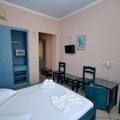 Magda Hotel удобства в номере