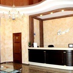 Гостиница Кристалл интерьер отеля