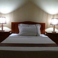 Comfort Hotel in Djibouti, Djibouti from 171$, photos, reviews - zenhotels.com guestroom