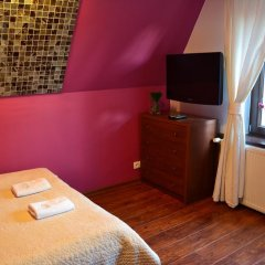Отель Apartamenty Jak w Domu удобства в номере