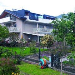 Отель Residence Ausserdorfer Лана детские мероприятия