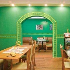 Гостиница Италмас питание фото 2