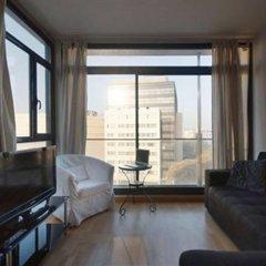 Апартаменты Ciutadella Park Apartments комната для гостей фото 6