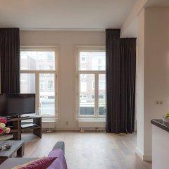 Отель Dynasti Apartments Amsterdam Нидерланды, Амстердам - отзывы, цены и фото номеров - забронировать отель Dynasti Apartments Amsterdam онлайн комната для гостей