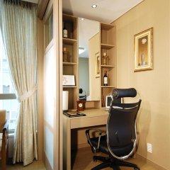 Stay 7 Mapo Residence Hotel удобства в номере