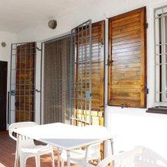 Отель Agenzia Vear Monte 4 балкон