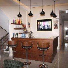 Отель Yaşat otel гостиничный бар