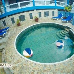 Отель Tronco Inc Бока Чика бассейн фото 2