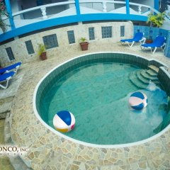 Hotel Tronco Inc бассейн фото 2
