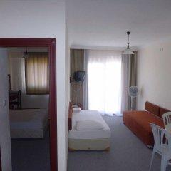 Albayrak Apart Hotel Чешме комната для гостей фото 4