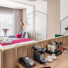 Гостиница Mercure Kaliningrad удобства в номере