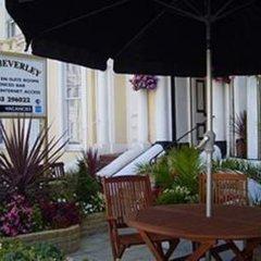 The Beverley Hotel фото 2