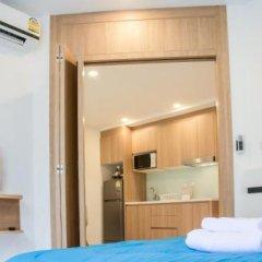 Отель City Garden Pratamnak Condominium By Mr.butler Паттайя комната для гостей фото 4