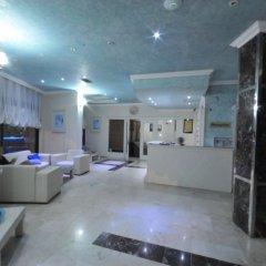 Отель CLASS BEACH MARMARİS спа фото 2