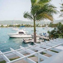 Отель Seawind On the Bay Apartments Ямайка, Монтего-Бей - отзывы, цены и фото номеров - забронировать отель Seawind On the Bay Apartments онлайн бассейн