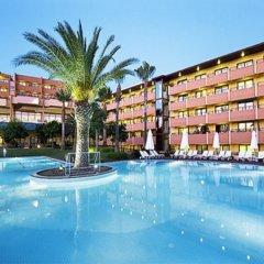 Grand Side Hotel Турция, Сиде - отзывы, цены и фото номеров - забронировать отель Grand Side Hotel онлайн бассейн фото 2