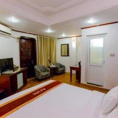 Отель A25 Hotel - Tue Tinh Вьетнам, Ханой - отзывы, цены и фото номеров - забронировать отель A25 Hotel - Tue Tinh онлайн удобства в номере фото 2
