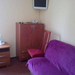 Отель Bluszcz удобства в номере