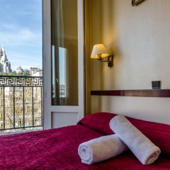 Avenir Hotel Montmartre комната для гостей фото 4