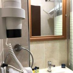 Tum Hotel Эрдек ванная