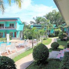 Отель Tum Mai Kaew Resort фото 24
