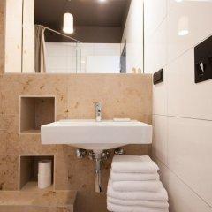 Отель Room For Rent Унтерхахинг ванная фото 2