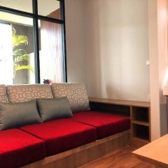 Отель Vela Bangkok Бангкок комната для гостей фото 3