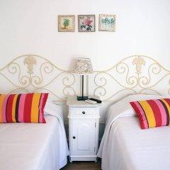 Отель Quinta Da Pitarrela Пезу-да-Регуа комната для гостей