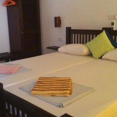 Sunils Beach Hotel Colombo комната для гостей