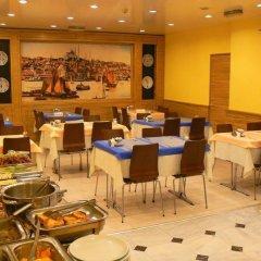 Inter Hotel питание фото 3