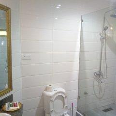 Eden Crest Hotel & Resort Энугу ванная фото 2