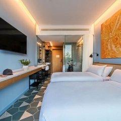 La Vida Hotel комната для гостей фото 2