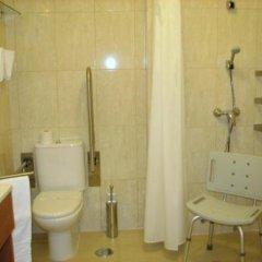 Hotel Apolo ванная