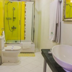 Отель Vilesh Palace Hotel Азербайджан, Масаллы - отзывы, цены и фото номеров - забронировать отель Vilesh Palace Hotel онлайн спа