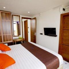 Отель Crown Arena Мале удобства в номере