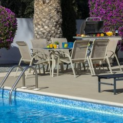 Отель Cyprus Villa G115 Platinum бассейн фото 2