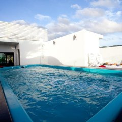Kata Green Beach Hotel бассейн фото 3