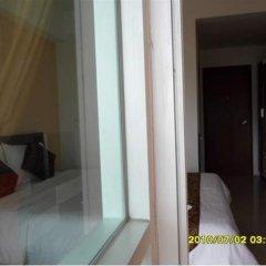Отель The Nararam 3 Suite Бангкок комната для гостей фото 5