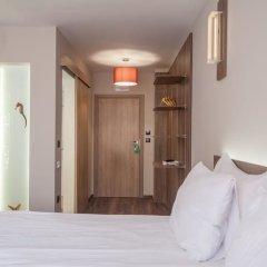 Hugo hotel сейф в номере