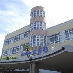 Отель Ohtaniso Минамиавадзи вид на фасад